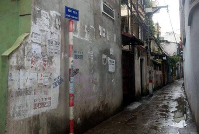 Hà Nội: Bắt tạm giam đối tượng dâm ô bé gái 9 tuổi ở Hoàng Mai - Ảnh 2.