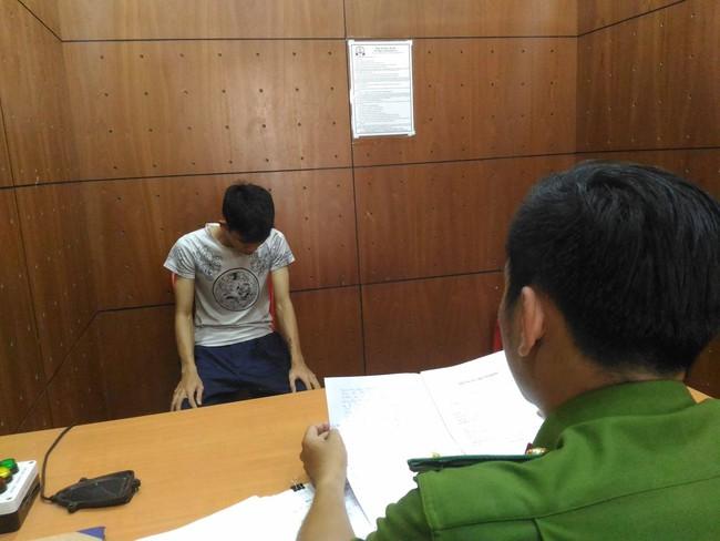 TP.HCM: Bé gái 14 tuổi làm việc ở khách sạn bị thanh niên 21 tuổi hiếp dâm - Ảnh 1.