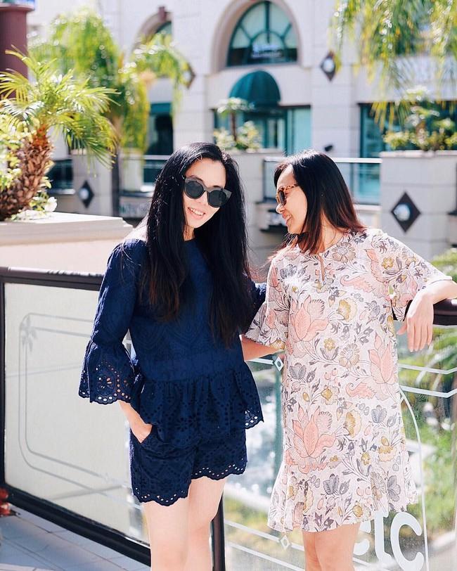 Street style quý cô châu Á: Diện đơn giản mà chất thế này thì nàng nào cũng muốn bắt chước theo - Ảnh 8.