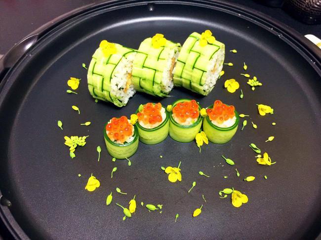 Món ăn nào khiến cộng động ẩm thực phải chao đảo trong tuần qua? - Ảnh 2.
