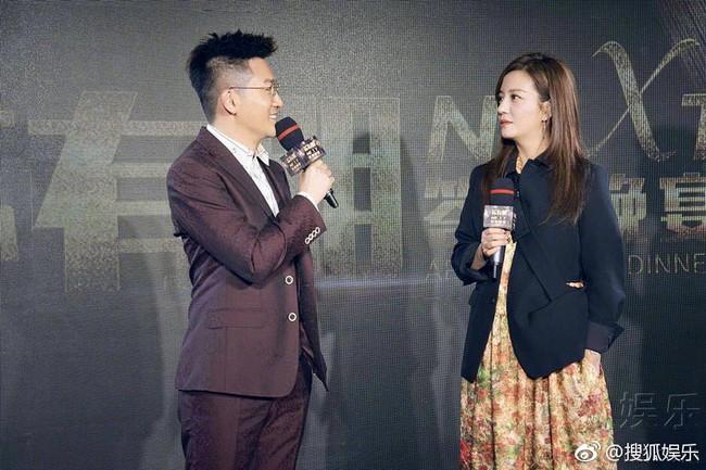 Sau 15 năm, cuối cùng Triệu Vy - Tô Hữu Bằng cũng chịu về chung một nhà - Ảnh 6.