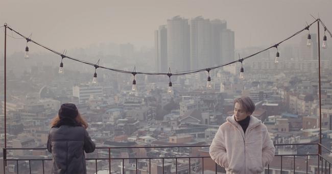 Sau Lạc trôi, Sơn Tùng lại khiến fan ngẩn ngơ khi tung MV mới như phim Hàn - Ảnh 6.