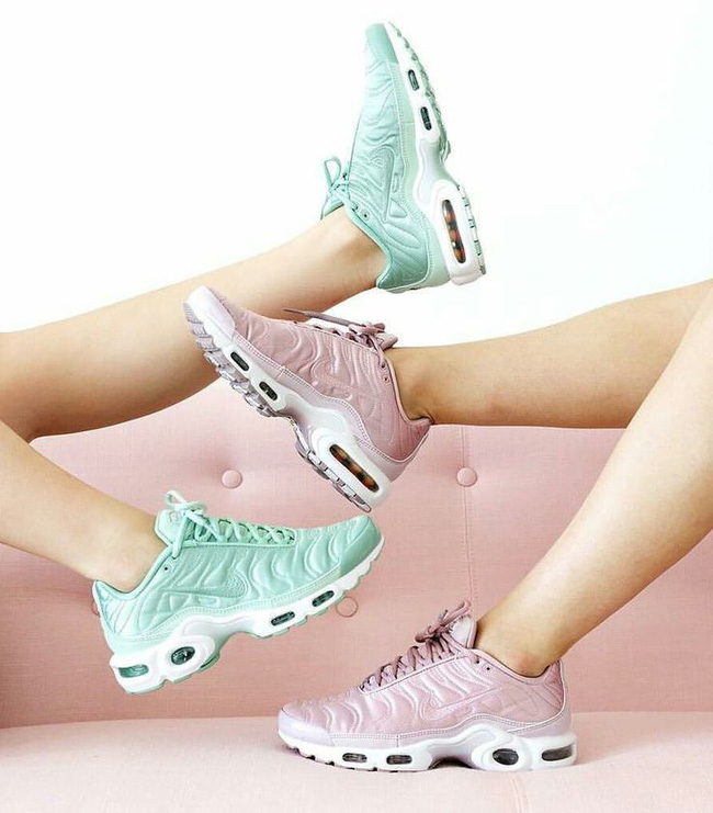Bỗng một ngày đến sneaker cũng điệu! - Ảnh 9.