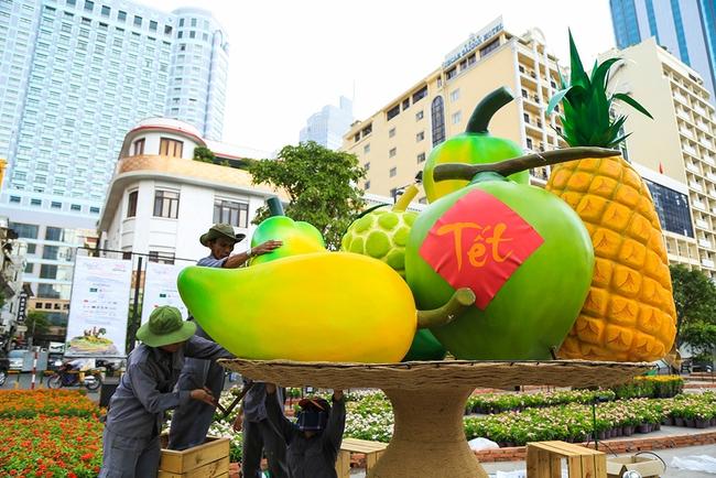 6 tụ điểm chơi Tết chuẩn không cần chỉnh trong những ngày đầu năm ở Sài Gòn - Ảnh 6.