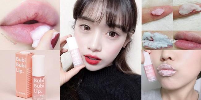 2 sản phẩm làm sạch da dạng sủi bọt của Hàn mà các nàng phải thử ít nhất một lần mới được - Ảnh 1.