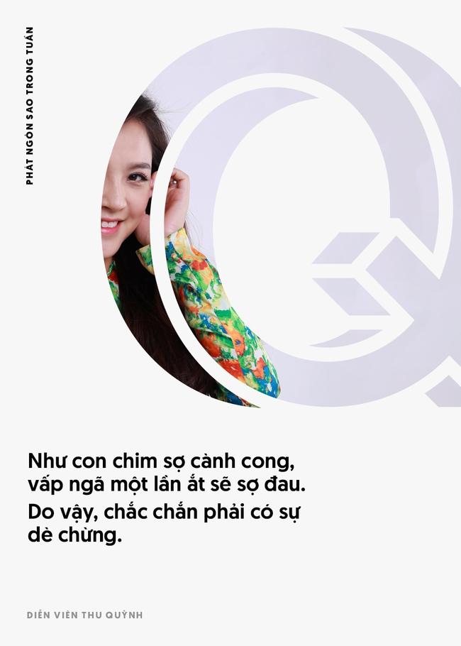 Đinh Ngọc Diệp và Victor Vũ giận nhau không quá 15 phút; MC Quỳnh Chi tuyên bố số cô không thoát được đại gia - Ảnh 2.