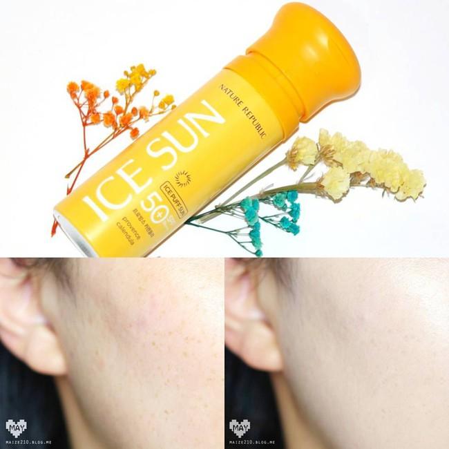 6 loại kem chống nắng vừa khiến da đẹp lên tức thì lại cản nắng cực hiệu quả - Ảnh 2.