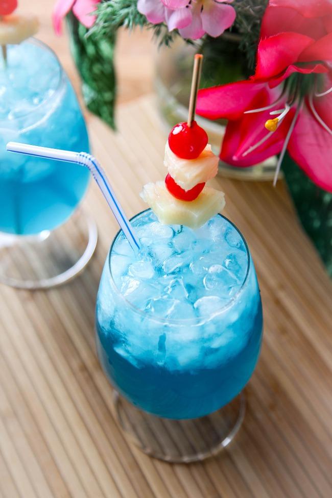 Hai món cocktail tuyệt ngon giải nhiệt ngày hè - Ảnh 1.