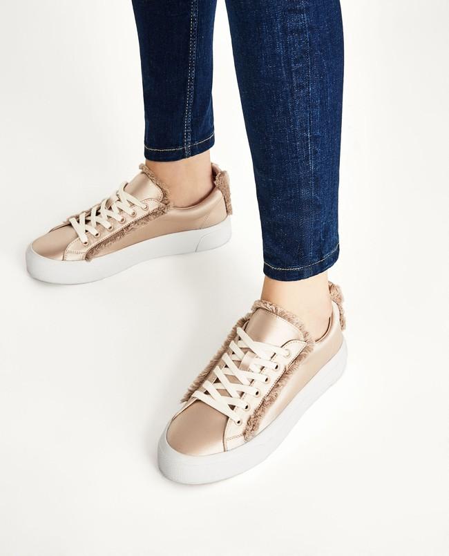 Bỗng một ngày đến sneaker cũng điệu! - Ảnh 13.