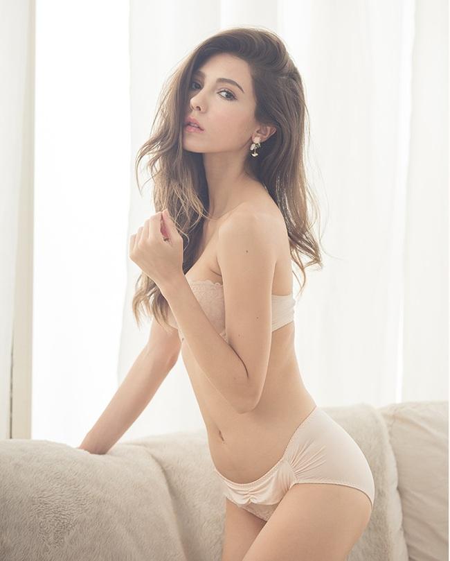 Những kiểu áo lót sexy hết nấc dành riêng cho các nàng ngực nhỏ - Ảnh 18.