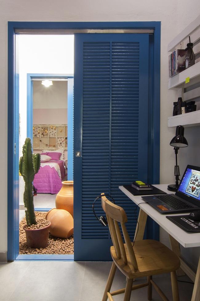 Ngôi nhà cấp 4 cực đẹp, cực tình và cực dễ ứng dụng ở mọi miền Việt Nam - Ảnh 16.