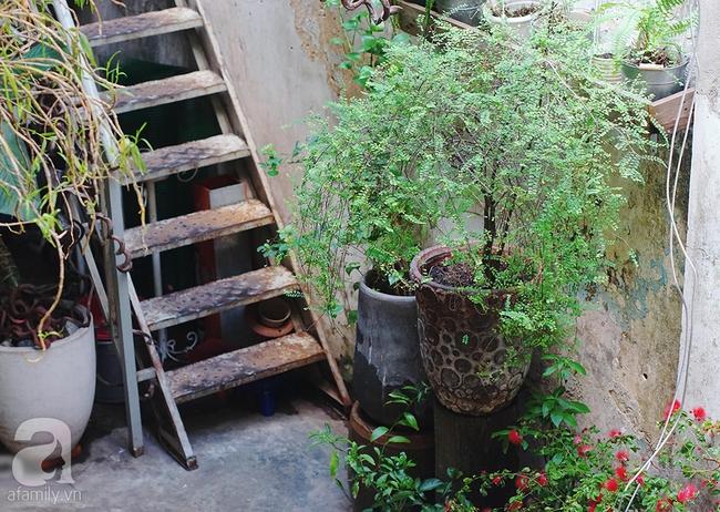 Giữa Sài Gòn xô bồ, vẫn có một nơi bạn có thể tĩnh tâm với đồ ăn thức uống đơm hoa - Ảnh 13.