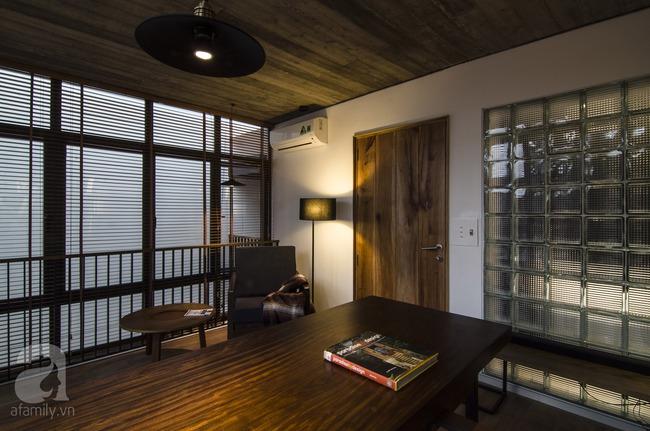 Cuộc gặp gỡ giữa truyền thống và hiện đại trong ngôi nhà 60m² ở quận Tây Hồ, Hà Nội - Ảnh 27.