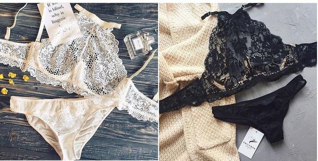 Những kiểu áo lót sexy hết nấc dành riêng cho các nàng ngực nhỏ - Ảnh 25.
