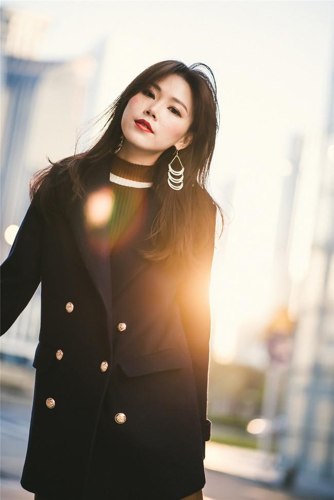Xem loạt gợi ý từ street style châu Á để diện đồ vừa ấm vừa chất khi thời tiết đột ngột chuyển lạnh - Ảnh 4.