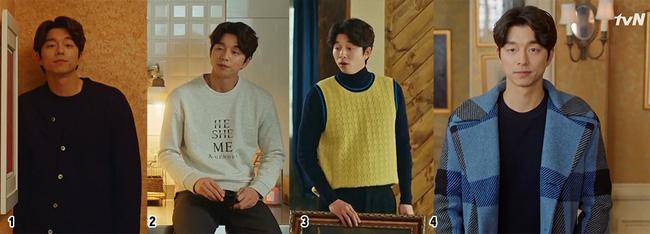 Ngẩn ngơ trước phong cách chuẩn soái ca ngôn tình của 3 mỹ nam phim Hàn - Ảnh 34.