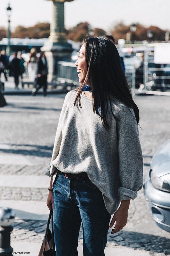 Đã mặc quần jeans mà kết hợp cùng 6 món đồ này thì đảm bảo đẹp chẳng cần lý do! - Ảnh 13.