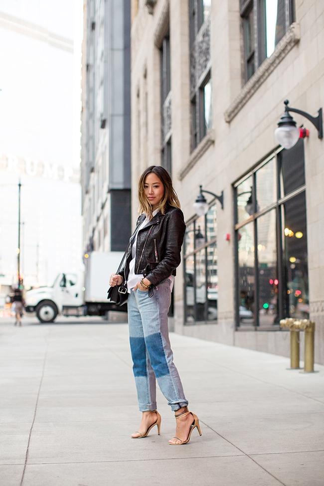 Những mẫu quần jeans sẽ làm mưa làm gió mùa Xuân/Hè 2017 này, bạn đã tìm hiểu chưa? - Ảnh 14.