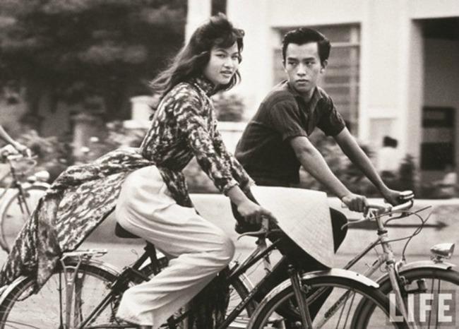 Hơn nửa thế kỷ trước, phụ nữ Sài Gòn đã mặc chất, chơi sang như thế này cơ mà! - Ảnh 28.