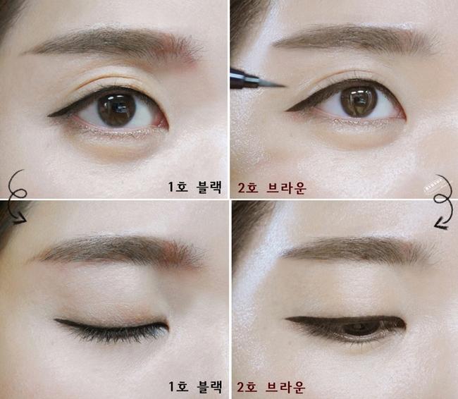 7 sản phẩm kẻ mắt vừa rẻ vừa tiện giúp nàng kẻ đường viền mí ngon ơ - Ảnh 22.