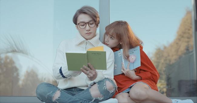 Sau Lạc trôi, Sơn Tùng lại khiến fan ngẩn ngơ khi tung MV mới như phim Hàn - Ảnh 3.