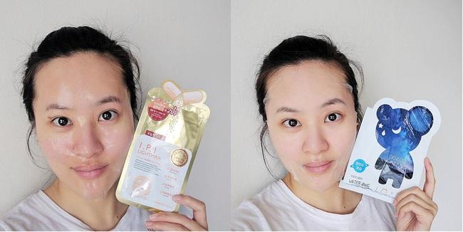 8 loại mặt nạ giấy khác nhau đáp ứng đủ mọi yêu cầu dưỡng da của các cô nàng bận rộn - Ảnh 5.