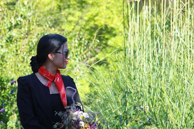 Nữ tiến sĩ Việt ở nước ngoài và câu chuyện thôi em đừng đi nữa, ở đây với anh và con... - Ảnh 4.