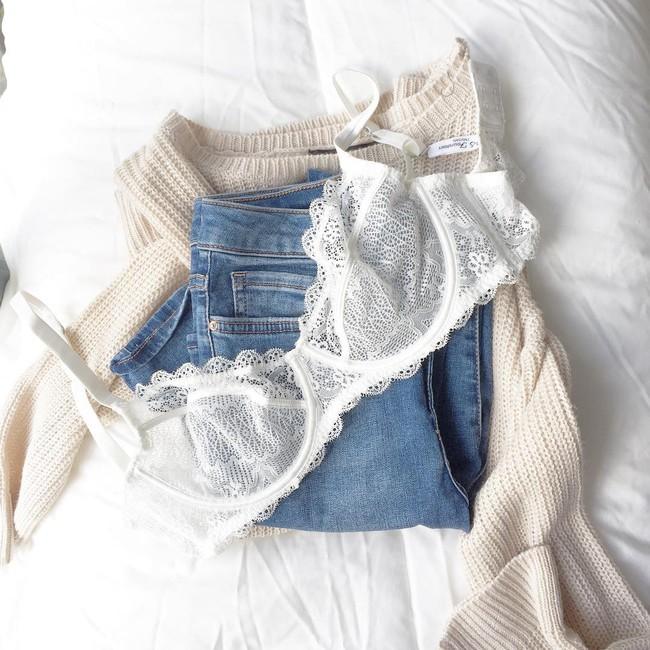 Những kiểu áo lót sexy hết nấc dành riêng cho các nàng ngực nhỏ - Ảnh 5.