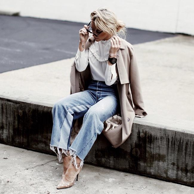 Đã mặc quần jeans mà kết hợp cùng 6 món đồ này thì đảm bảo đẹp chẳng cần lý do! - Ảnh 14.