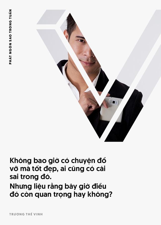 Đinh Ngọc Diệp và Victor Vũ giận nhau không quá 15 phút; MC Quỳnh Chi tuyên bố số cô không thoát được đại gia - Ảnh 4.