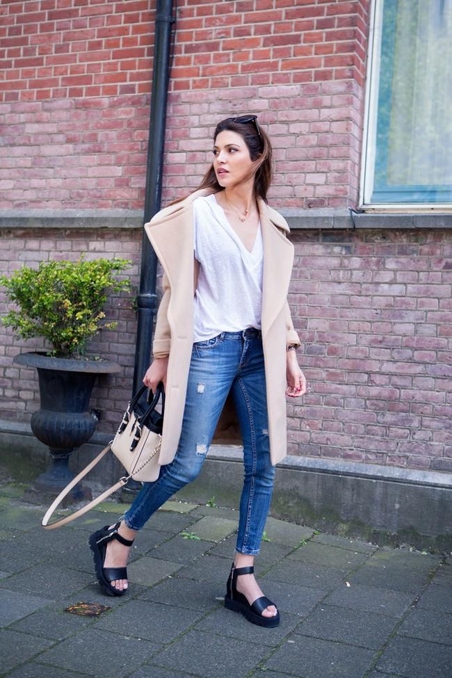 Đã mặc quần jeans mà kết hợp cùng 6 món đồ này thì đảm bảo đẹp chẳng cần lý do! - Ảnh 16.