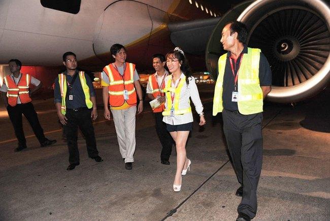 Forbes: CEO của Vietjet trở thành nữ tỷ phú duy nhất của Đông Nam Á - Ảnh 2.