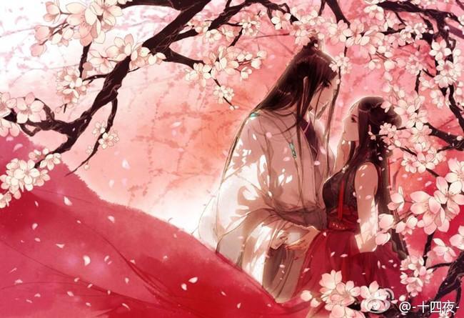 Hết Thập lý đào hoa, Dương Mịch quay lại đẹp lộng lẫy thế này - Ảnh 3.