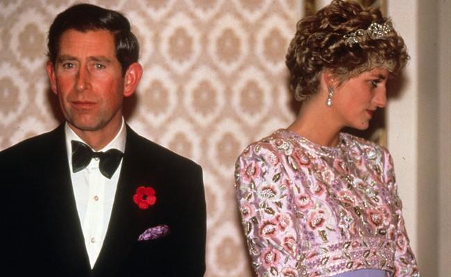 Thời thanh xuân, suýt chút nữa cố Công nương Diana trở thành tình nhân của Tổng thống Mỹ Donal Trump - Ảnh 3.