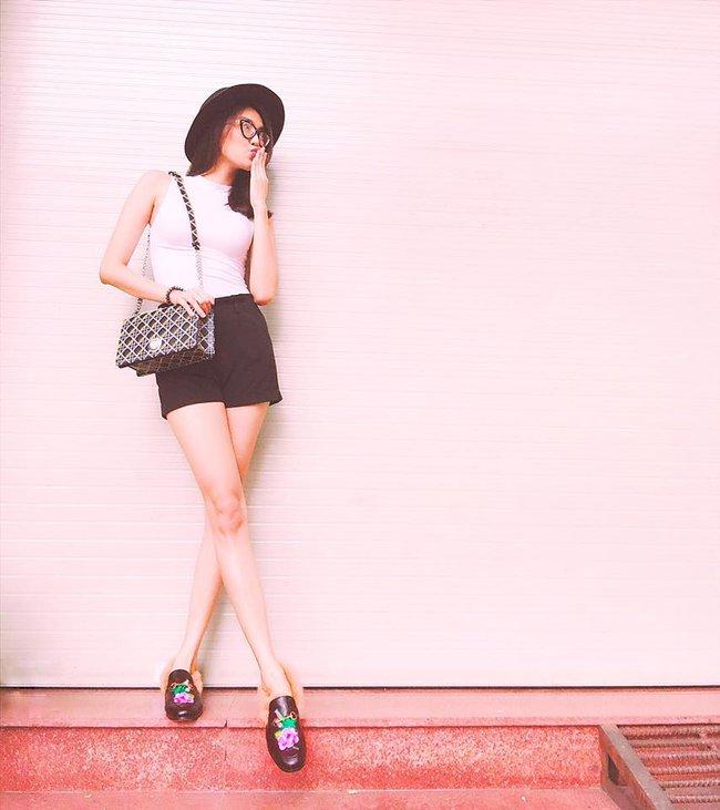Đây là lý do các người đẹp Việt đang tạm cất giày cao gót vào một góc - Ảnh 14.