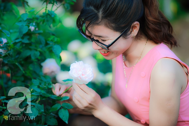 Cô gái khởi nghiệp bằng vườn hoa hồng, doanh thu tiền tỷ: Thế hệ tôi, làm thuê là khái niệm quá cũ! - Ảnh 6.