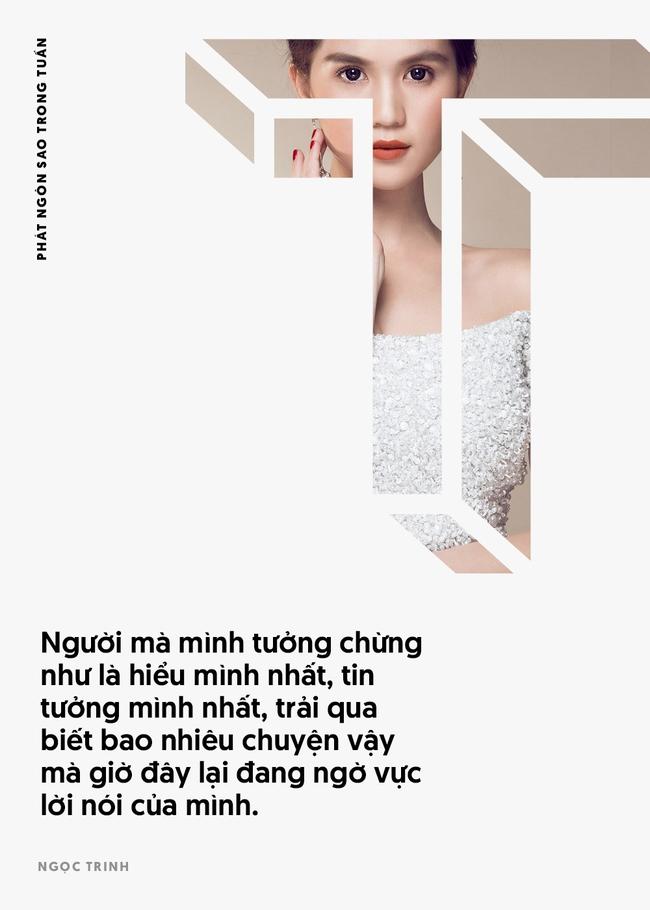 Đinh Ngọc Diệp và Victor Vũ giận nhau không quá 15 phút; MC Quỳnh Chi tuyên bố số cô không thoát được đại gia - Ảnh 5.