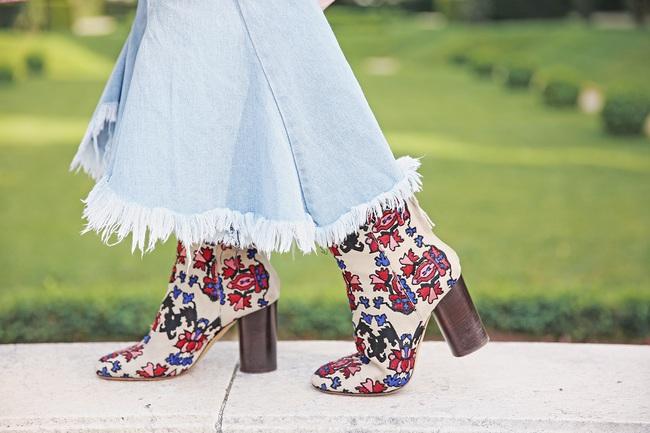 Xem loạt gợi ý từ street style châu Á để diện đồ vừa ấm vừa chất khi thời tiết đột ngột chuyển lạnh - Ảnh 20.