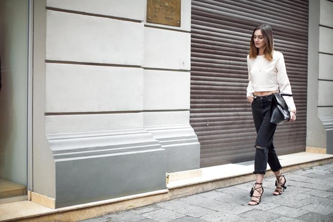 Đã mặc quần jeans mà kết hợp cùng 6 món đồ này thì đảm bảo đẹp chẳng cần lý do! - Ảnh 24.
