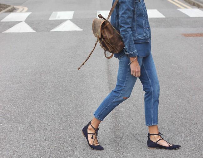 Đã mặc quần jeans mà kết hợp cùng 6 món đồ này thì đảm bảo đẹp chẳng cần lý do! - Ảnh 26.