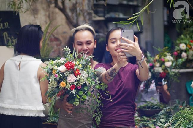 Giữa Sài Gòn xô bồ, vẫn có một nơi bạn có thể tĩnh tâm với đồ ăn thức uống đơm hoa - Ảnh 25.