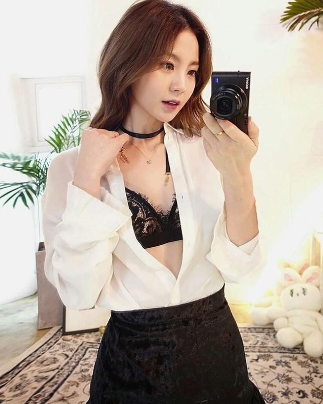 Những kiểu áo lót sexy hết nấc dành riêng cho các nàng ngực nhỏ - Ảnh 7.