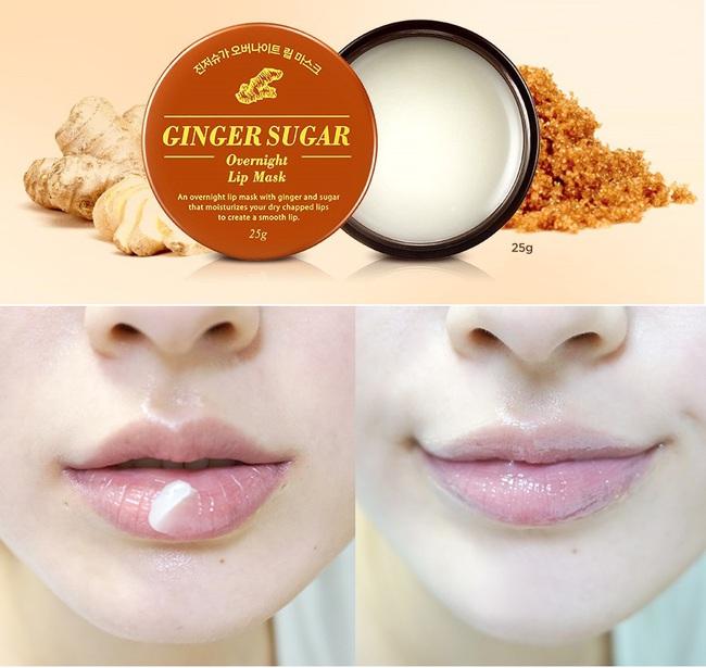 Dùng son dưỡng mãi mà môi vẫn khô nẻ, chuyển ngay sang mặt nạ môi nhanh còn kịp! - Ảnh 7.