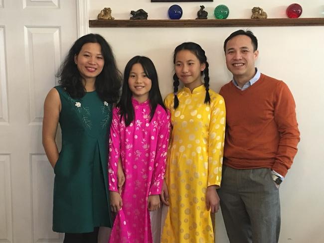 Nữ tiến sĩ Việt ở nước ngoài và câu chuyện thôi em đừng đi nữa, ở đây với anh và con... - Ảnh 7.