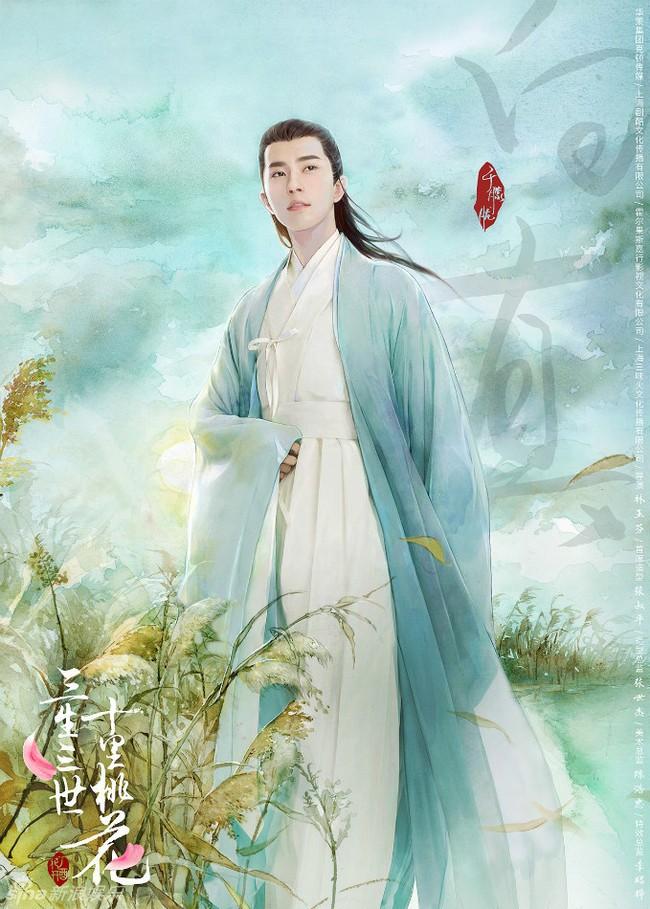 Fan phát sốt chờ đợi cảnh Dương Mịch đối đầu hồ ly Vương Âu - Ảnh 8.
