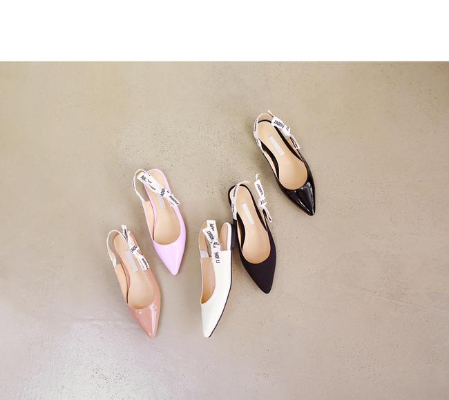 """11 kiểu giày bệt quen thuộc để nàng lựa chọn được đôi giày """"nịnh"""" chân nhất - Ảnh 21."""