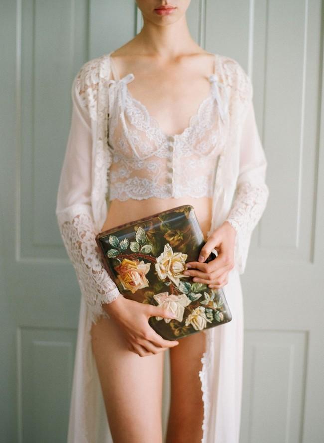 Những kiểu áo lót sexy hết nấc dành riêng cho các nàng ngực nhỏ - Ảnh 8.