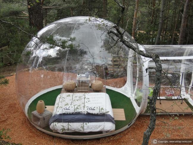 11 ý tưởng viển vông nhưng vạn người muốn hiện thực hóa cho ngôi nhà khi trở thành tỉ phú - Ảnh 10.