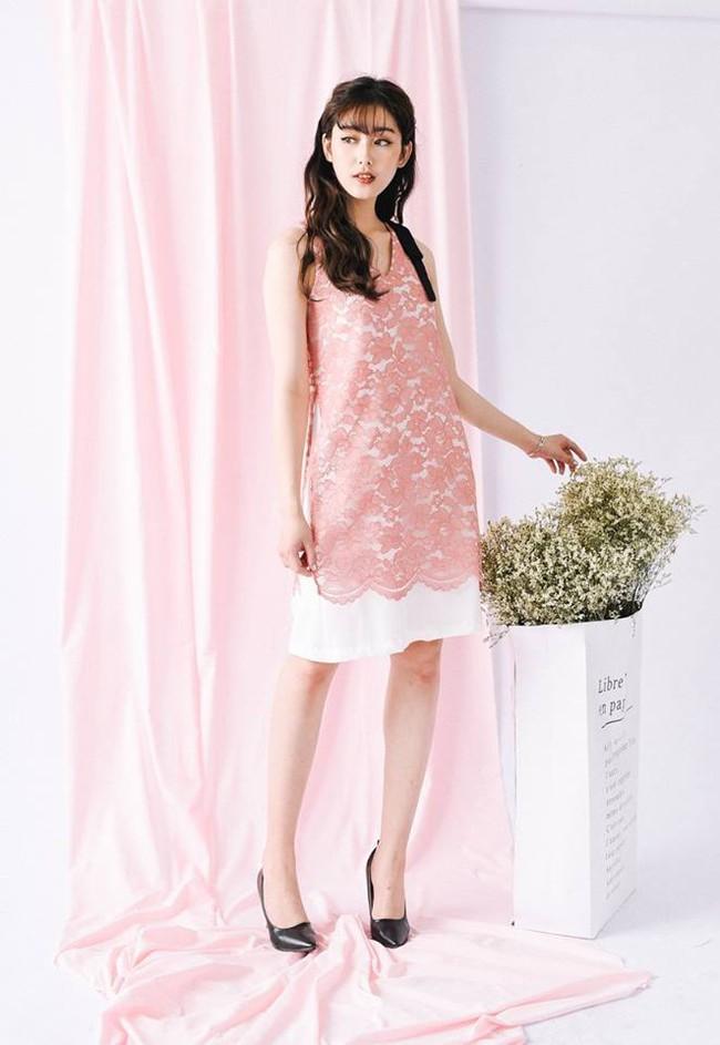 Điệu một chút ngày 8/3 với những thiết kế váy siêu nữ tính giá dưới 850 nghìn đến từ thương hiệu Việt - Ảnh 15.