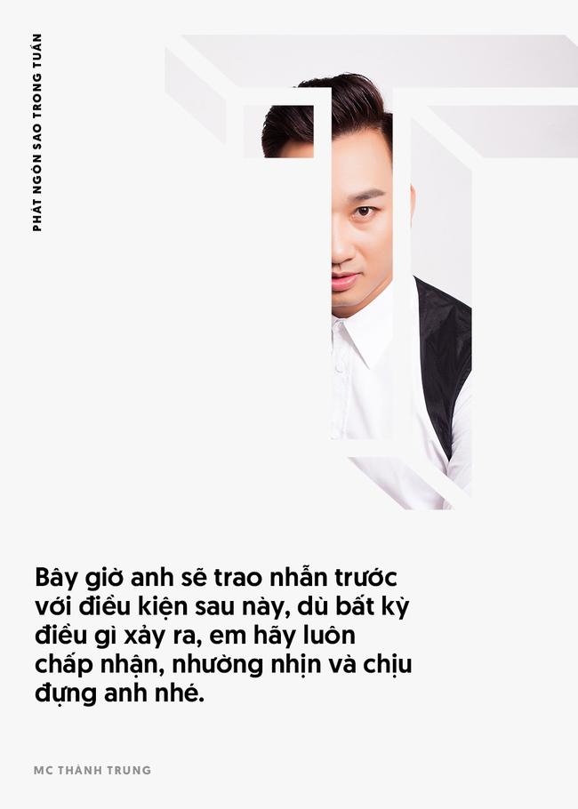 Đinh Ngọc Diệp và Victor Vũ giận nhau không quá 15 phút; MC Quỳnh Chi tuyên bố số cô không thoát được đại gia - Ảnh 8.